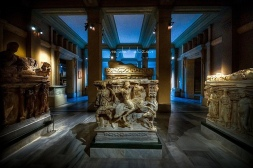 istanbul archeology museus