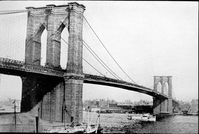 Brooklyn 1883